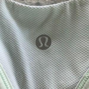 lululemon athletica Tops - Lululemon Mint racerback tank